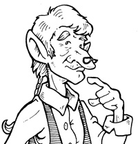 Professor Bumblebean
