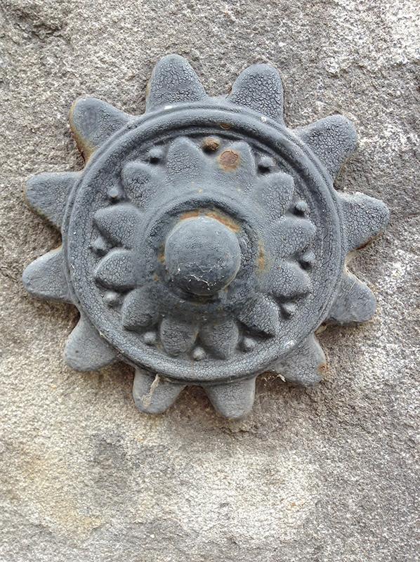 stonewall-rosette