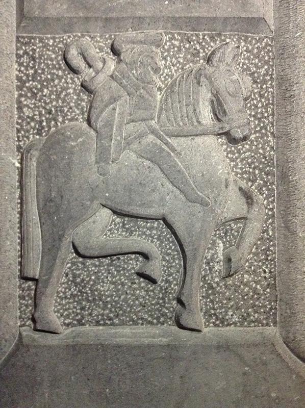 celcticcross-horse